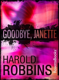 (ebook) Goodbye, Janette - Modern & Contemporary Fiction General Fiction