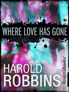 (ebook) Where Love Has Gone - Crime Mystery & Thriller