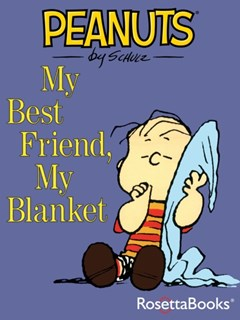 (ebook) My Best Friend, My Blanket