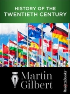 (ebook) History of the Twentieth Century - History