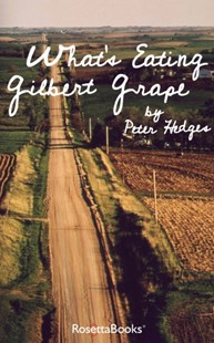 (ebook) What's Eating Gilbert Grape - Modern & Contemporary Fiction General Fiction