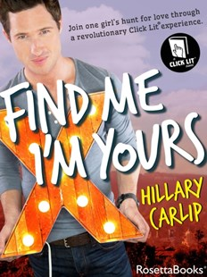 (ebook) Find Me I'm Yours - Romance Modern Romance