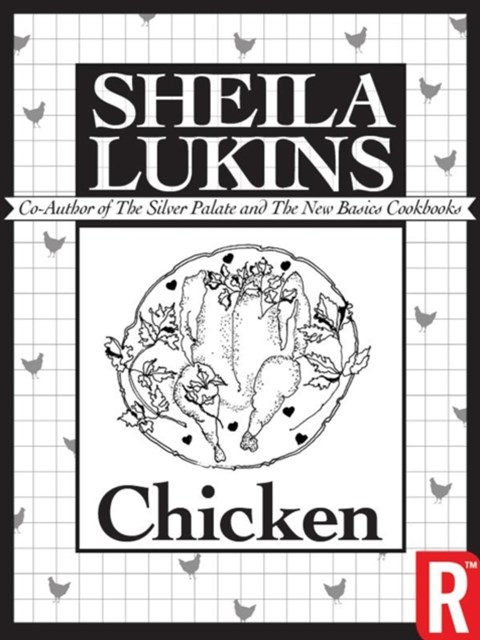 (ebook) Chicken (Sheila Lukins Short eCookbooks)