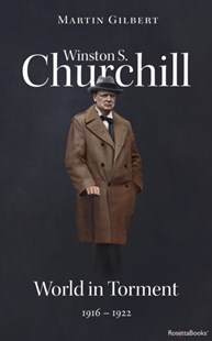 (ebook) Winston S. Churchill: World in Torment, 1916-1922 (Volume IV) - Biographies Political