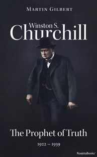 (ebook) Winston S. Churchill: The Prophet of Truth, 1922-1939 (Volume V) - Biographies Political