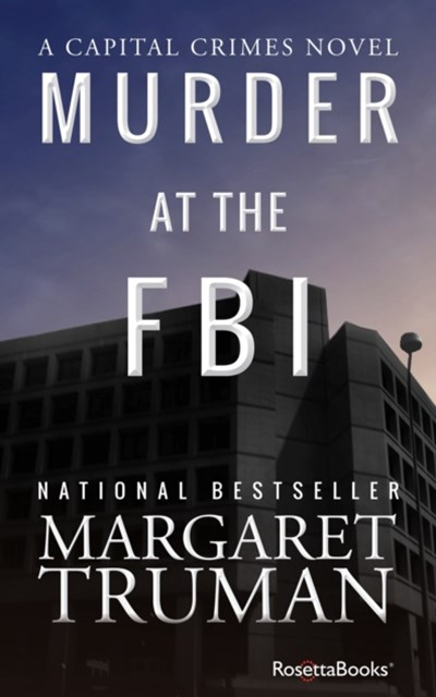 Murder at the FBI
