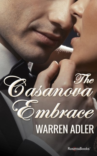 (ebook) Casanova Embrace