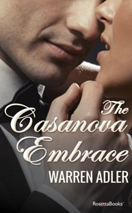 (ebook) Casanova Embrace - Crime Mystery & Thriller