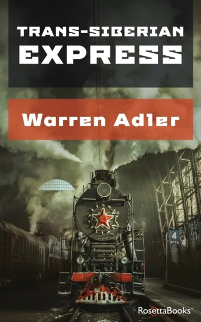 (ebook) Trans-Siberian Express