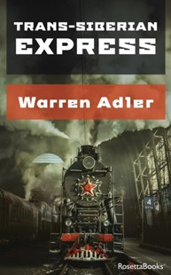 (ebook) Trans-Siberian Express - Adventure Fiction Historical