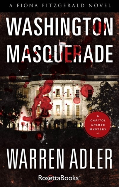 (ebook) Washington Masquerade