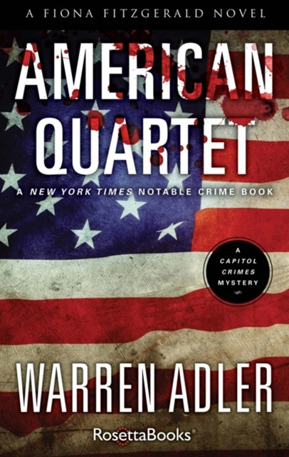 (ebook) American Quartet