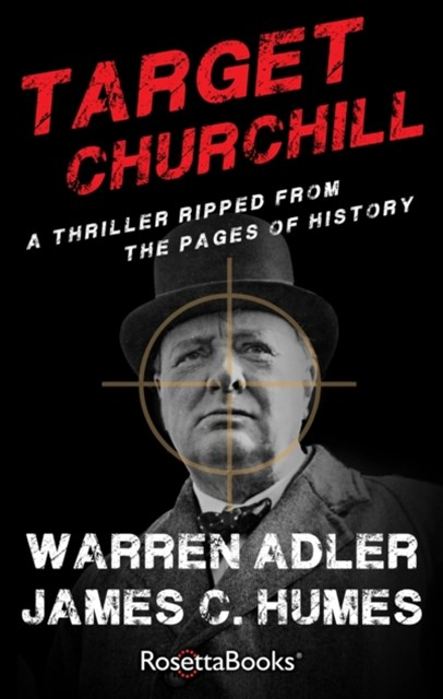 (ebook) Target Churchill