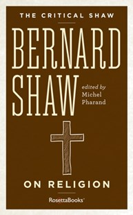 (ebook) Critical Shaw: On Religion - Reference