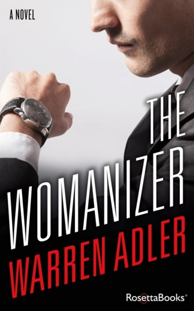 (ebook) Womanizer