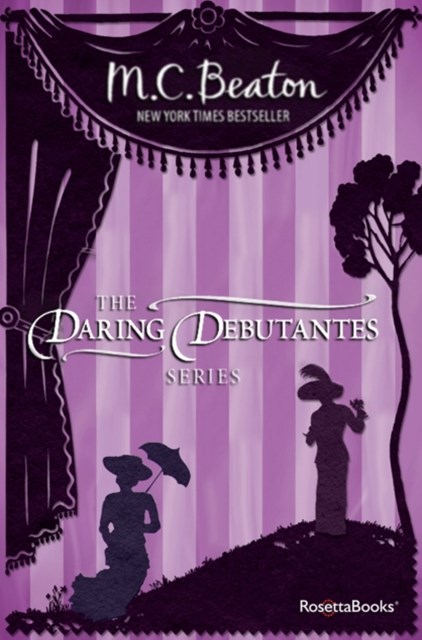 (ebook) Daring Debutantes Series (7-Book Bundle)