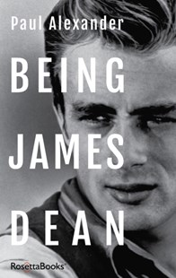 (ebook) Being James Dean - Entertainment Film Writing