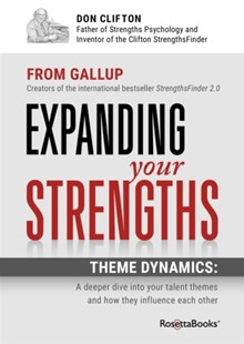 (ebook) Expanding Your Strengths - Business & Finance Careers