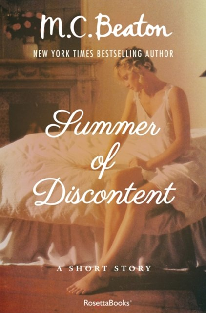 (ebook) Summer of Discontent