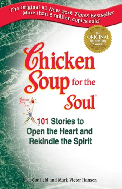 (ebook) Chicken Soup for the Soul