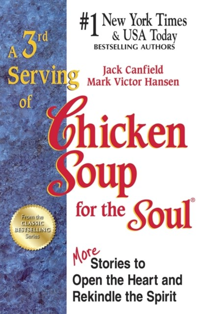 (ebook) 3rd Serving of Chicken Soup for the Soul