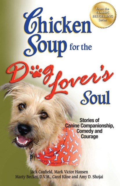 (ebook) Chicken Soup for the Dog Lover's Soul