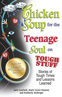 (ebook) Chicken Soup for the Teenage Soul on Tough Stuff - Self-Help & Motivation Inspirational