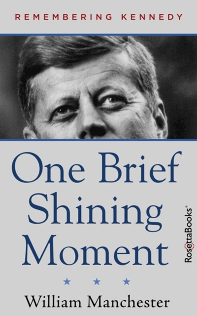 (ebook) One Brief Shining Moment