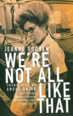 (ebook) We're Not All Like That
