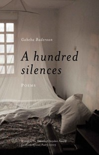 (ebook) Hundred Silences - Poetry & Drama Poetry