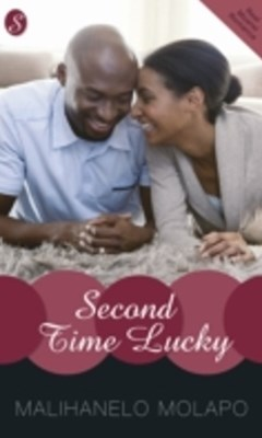 (ebook) Second Time Lucky