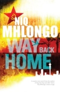 (ebook) Way Back Home - Horror & Paranormal Fiction