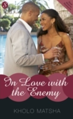 (ebook) In Love with the Enemy