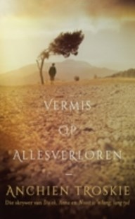 (ebook) Vermis op Allesverloren - Modern & Contemporary Fiction General Fiction