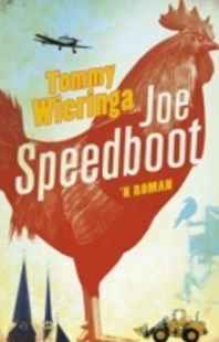 (ebook) Joe Speedboot - Modern & Contemporary Fiction General Fiction