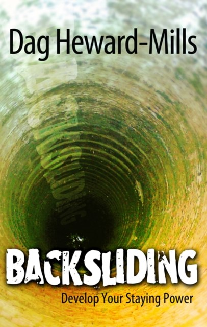 (ebook) Backsliding