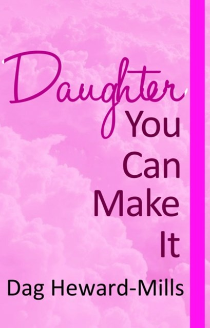 (ebook) Daughter You Can Make It