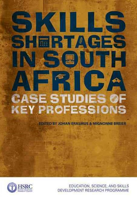 Skills Shortages in South Africa
