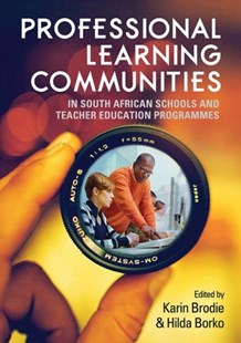 Professional Learning Communities by Hilda Borko, Karin Brodie (9780796925480) - PaperBack - Education Trade Guides