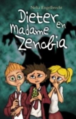 (ebook) Dieter en Madame Zenobia