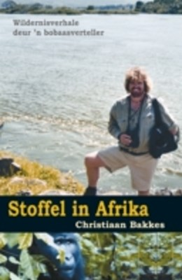(ebook) Stoffel in Afrika
