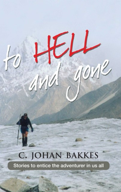 (ebook) To hell and gone