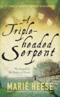 Triple-headed Serpent