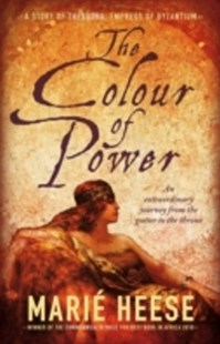 (ebook) Colour of power - Historical fiction