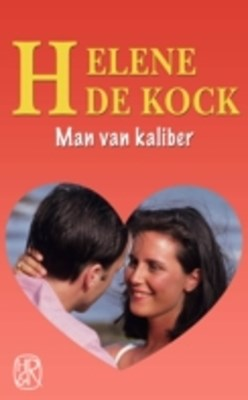 (ebook) Man van kaliber