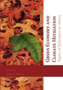 (ebook) Green Economy and Climate Mitigation - Politics Political Issues