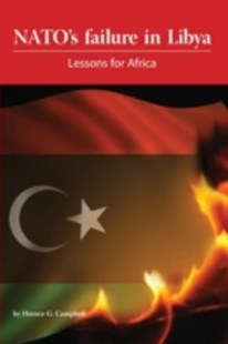 (ebook) NATO's Failure in Libya - History African