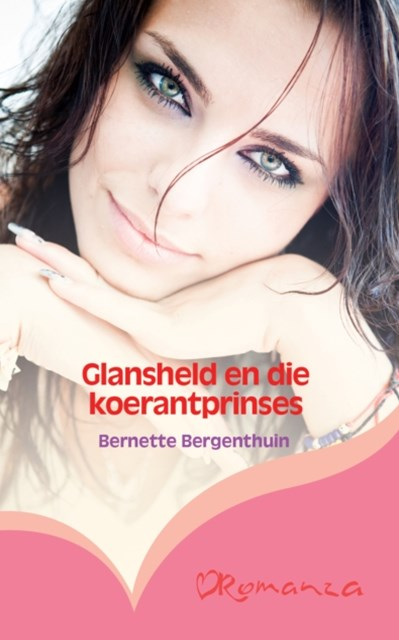 (ebook) Glansheld en die koerantprinses