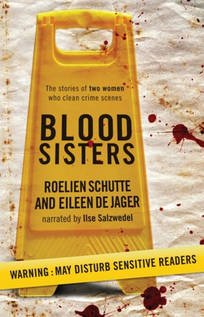 (ebook) Blood Sisters