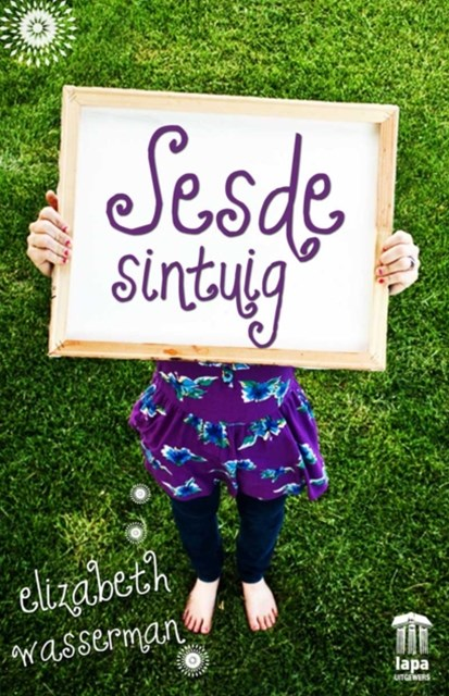 (ebook) Sesde sintuig